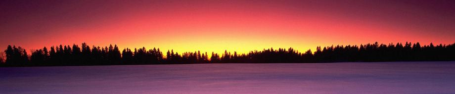Birds Hill Provincial Park. Manitoba. Canada